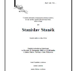 Parte - Staněk